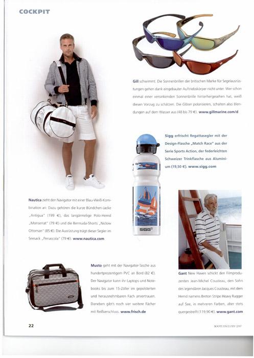 Fox PR Hamburg PR für Food, Textil und Lifestyle Kerstin Weidner